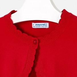 Coprispalle rosso Mayoral