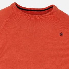 Maglioncino arancio Mayoral