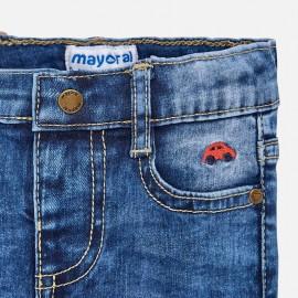 Jeans slim fit Denim Mayoral