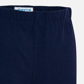 Leggings lungo blu Mayoral
