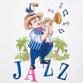 Maglietta jazz Mayoral