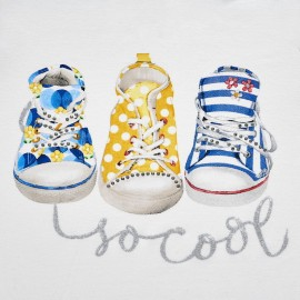 Completo Sneakers Mayoral
