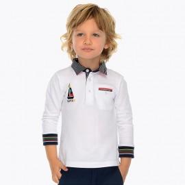 Polo Captain Mayoral