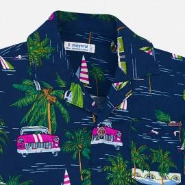 Camicia Hawaii Mayoral