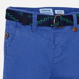 Pantalone Azzurro Cintura Mayoral
