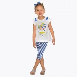 Compl. leggings bambola Mayoral
