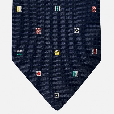 Cravatta Bandiere Mayoral