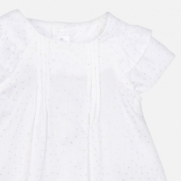 Completo Blusa Tricot Mayoral