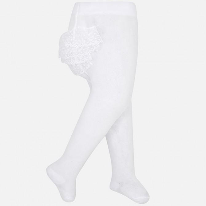 nuovo concetto acquisto genuino accogliente fresco calza calze collant pantacollant lunghi bianco estivi estate ...
