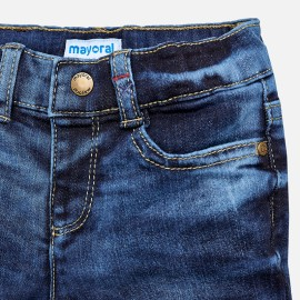 Jeans graffiato Mayoral