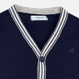 Cardigan maglia Mayoral